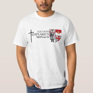 Templer Monaco shirt No. 0212102013