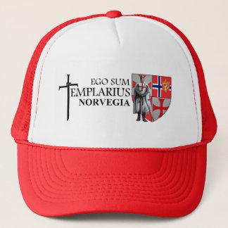 Templer Norvegia Cap No. 0212102013
