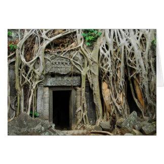 temples angkor card