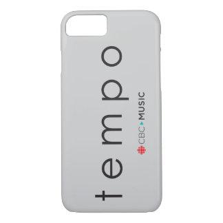 Tempo Case-Mate iPhone Case