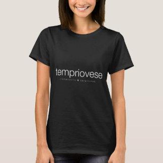 Tempriovese: Tempranillo & Sangiovese - WineAppare T-Shirt