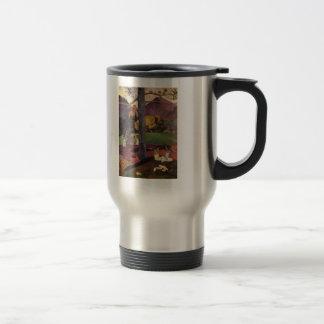 Temps vieux de Paul Gauguin- Mugs