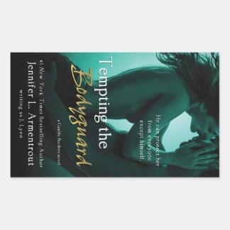 Tempting the Bodyguard by Jennifer L. Armentrout