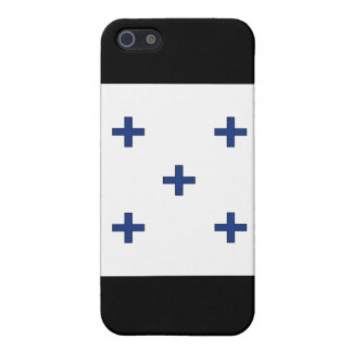 Ten (10) Signal Flag iPhone 5 Covers