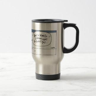Ten Cats - b -  Chesney - by  grahamharrop Travel Mug