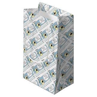 Ten Cats - c -  JellyBean - by  grahamharrop Small Gift Bag