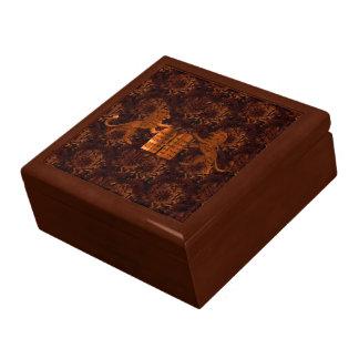 Ten Commandments and Lions Gift Box