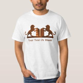 Ten Commandments and Lions T-Shirt