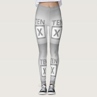 Ten Leggings