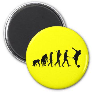 Ten Pin Bowling gift Magnet