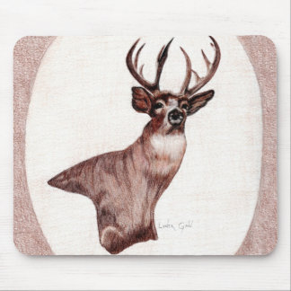 Ten Point Beauty Mouse Pad