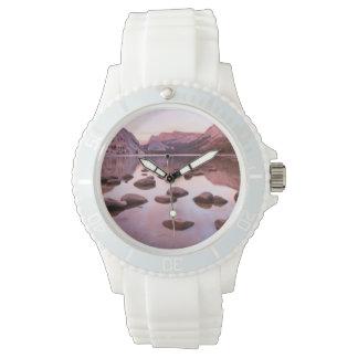 Tenaya Lake Watches