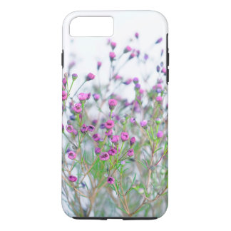 Tender Flowers iPhone 8 Plus/7 Plus Case