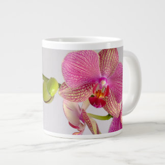 Tender Flowers v3 Large Coffee Mug