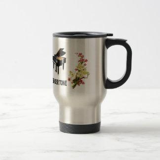 tender tone display travel mug