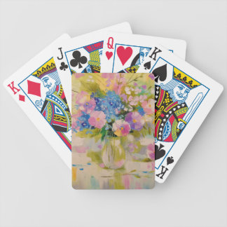 Tenderness Bicycle Playing Cards