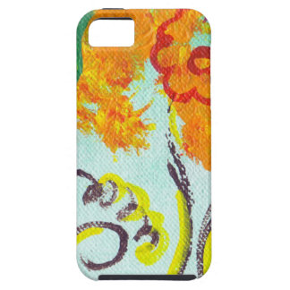 tendrils iPhone 5 covers