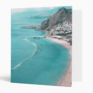 Tenerife Vinyl Binder