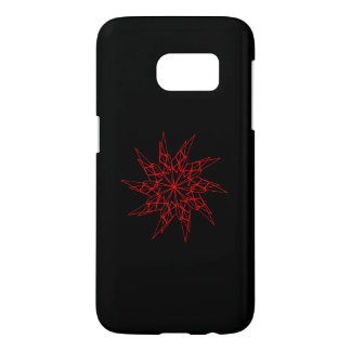 Tenfold Ancient 'Power' Sigil Samsung Galaxy S7 Case
