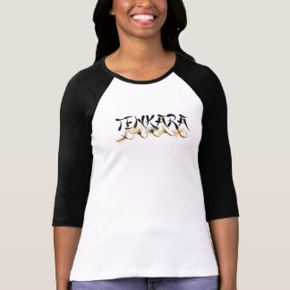 Tenkara Fly Fishing Apparel T-Shirt