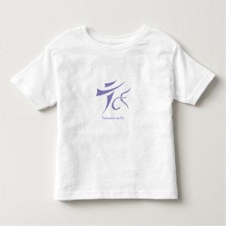 Tenkara on the Fly Kid's t-shirt