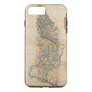 Tennessee 5 iPhone 7 plus case