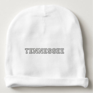 Tennessee Baby Beanie