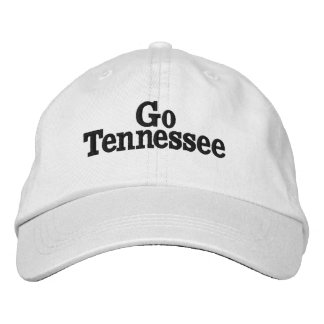 Tennessee Baseball Hat