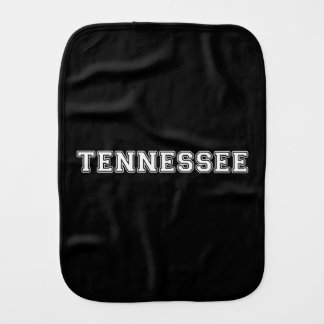 Tennessee Burp Cloth