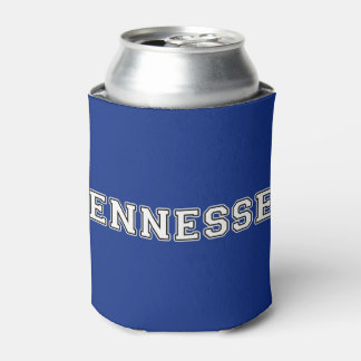 Tennessee Can Cooler