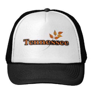 Tennessee Cap Trucker Hat
