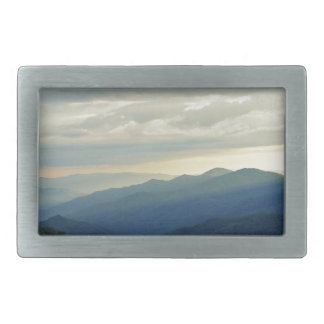 Tennessee Clouds Belt Buckles