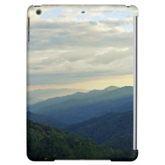 Tennessee Clouds iPad Air Cases