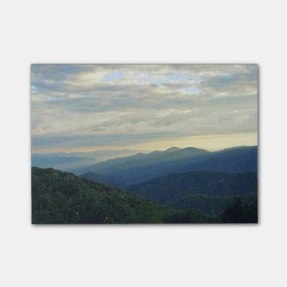 Tennessee Clouds Post-it® Notes