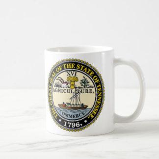 Tennessee Coffee Mug