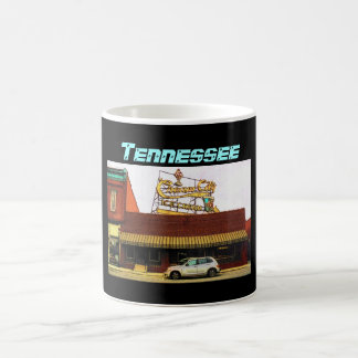 Tennessee (Cookeville) Mug - Customized