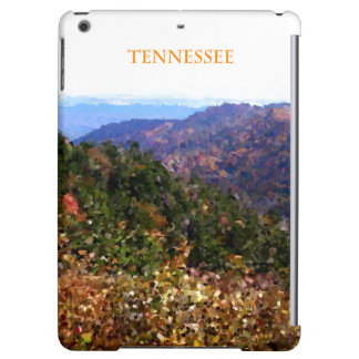 Tennessee Cover For iPad Air
