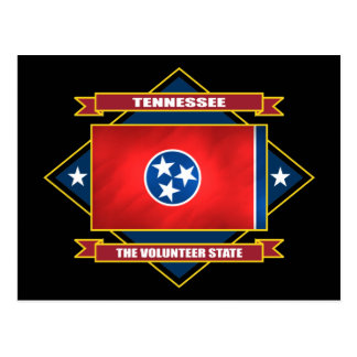 Tennessee Diamond Postcard
