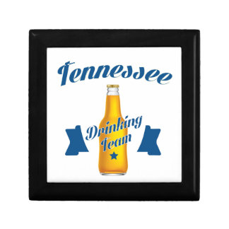 Tennessee Drinking team Gift Box