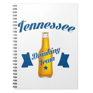 Tennessee Drinking team Notebook