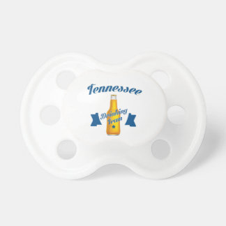 Tennessee Drinking team Pacifier
