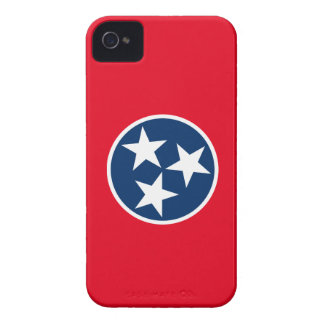 Tennessee Flag iPhone 4 Case-Mate Cases