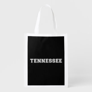 Tennessee Grocery Bags