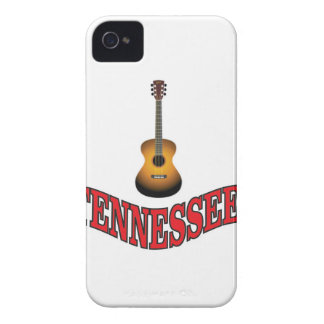 Tennessee Guitar iPhone 4 Covers