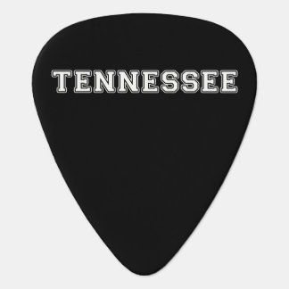 Tennessee Guitar Pick