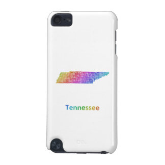 Tennessee iPod Touch (5th Generation) Covers