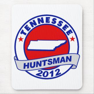 Tennessee Jon Huntsman Mouse Pad