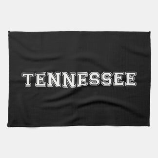 Tennessee Kitchen Towel