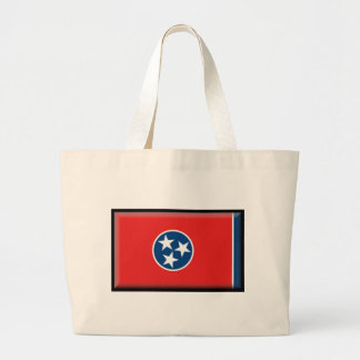 Tennessee Large Tote Bag