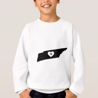 Tennessee Love Sweatshirt